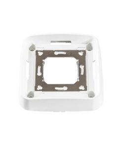 Förhöjningsram för sensor True Presence och Hallway KNX