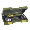 Borr/fräs MICROMOT 230/E. Packad I plastlåda med 34st tillbehör.