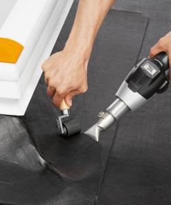 Hetluftsverktyg HG 2620 E
