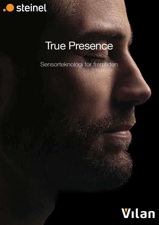 True Presence Sensorteknologi for fremtiden