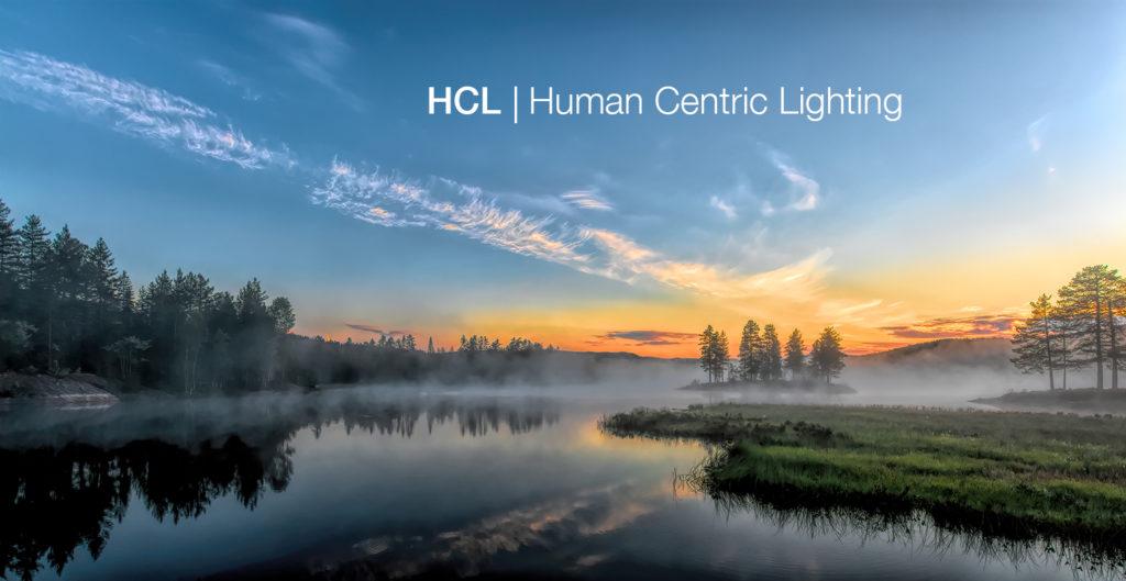 Human Centric Lighting | SKY LUM